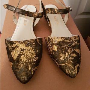 Size 10 Anne Klein sandals